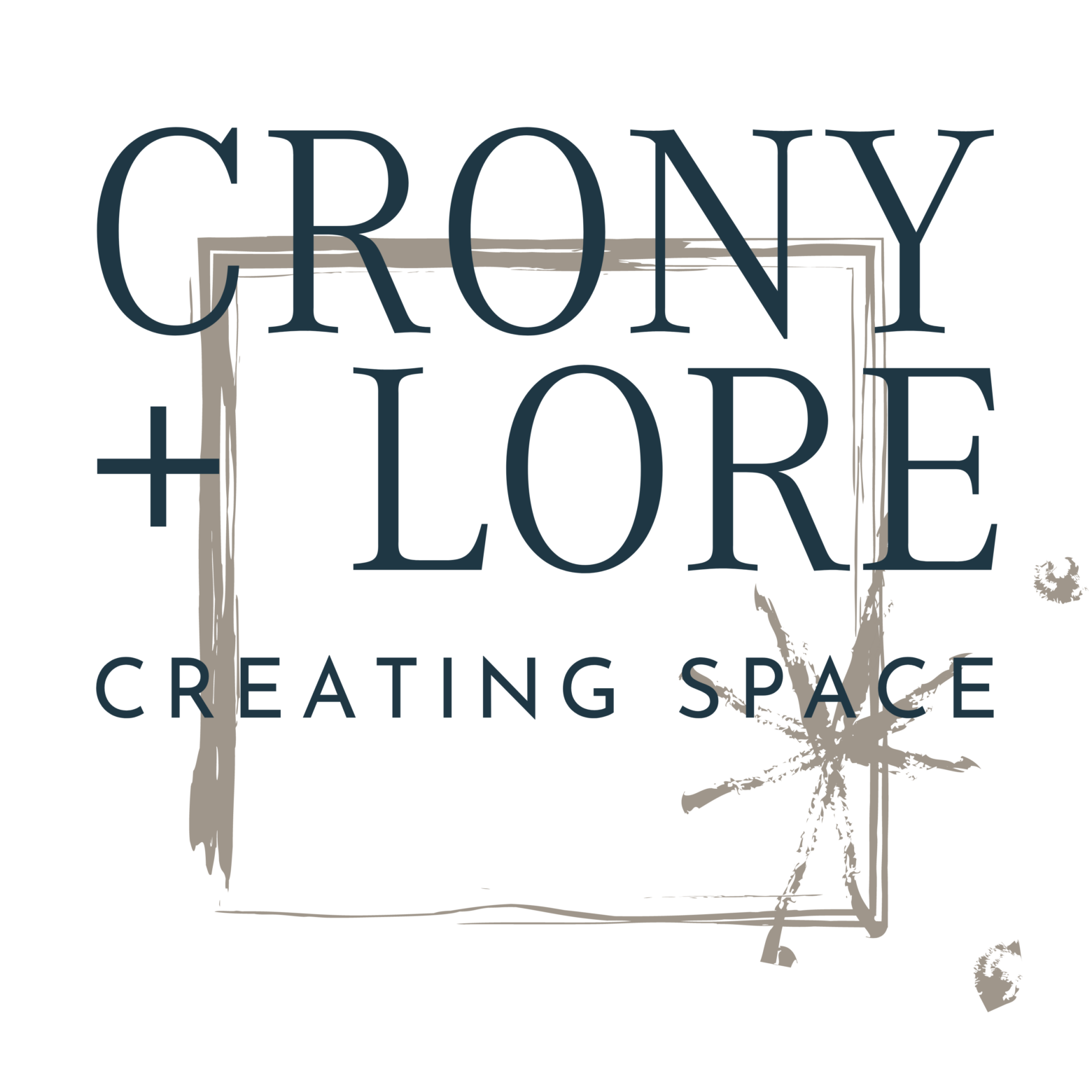 Crony + Lore is creating the space for an authentic and abundant living
