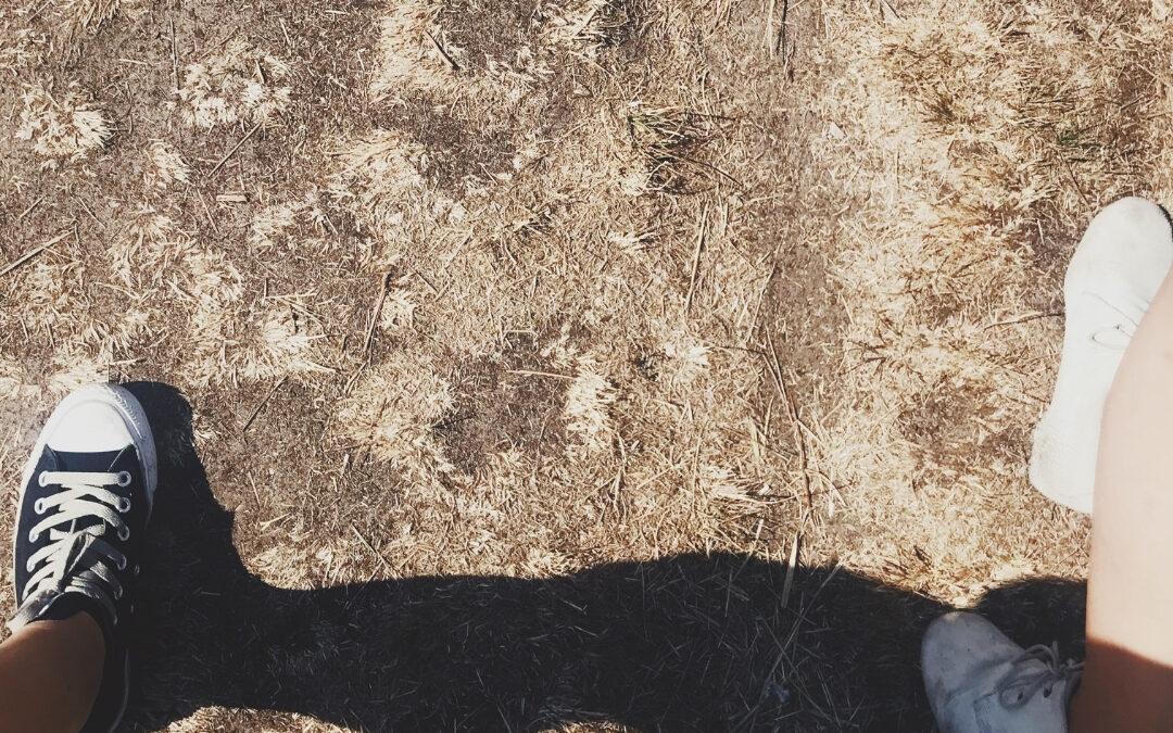 Ground me (A visualisation meditation)